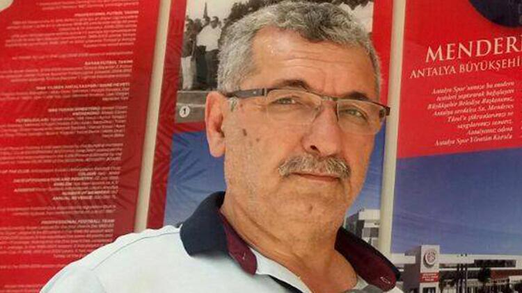 Edirne'de yerel gazete sahibi, koronavirüsten öldü