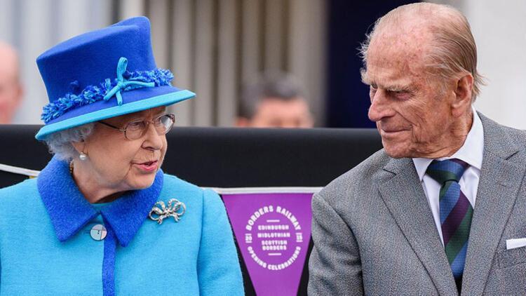 Kraliçe II. Elizabeth'in ilk yalnız doğum günü!