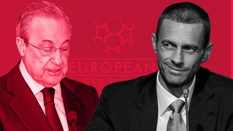 Son Dakika: Avrupa Süper Ligi'nde masadan eksiliyor dostlar! Arka arkaya resmi açıklamalar...