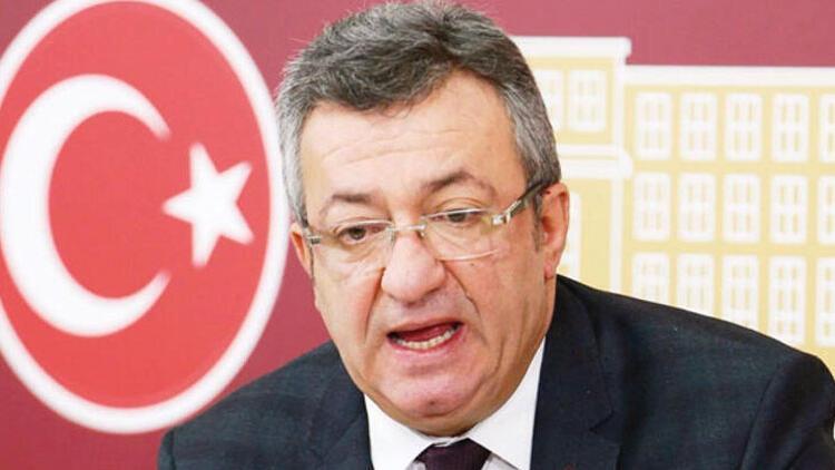 Son dakika... Ankara Cumhuriyet Başsavcılığı harekete geçti... Engin Altay hakkında soruşturma başlatıldı