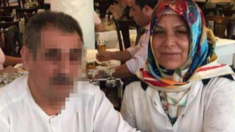 Eşini öldürüp halıya sarmıştı! Duruşmada kızını suçladı: 'Asıl katil para göndermeyen kızımdır'