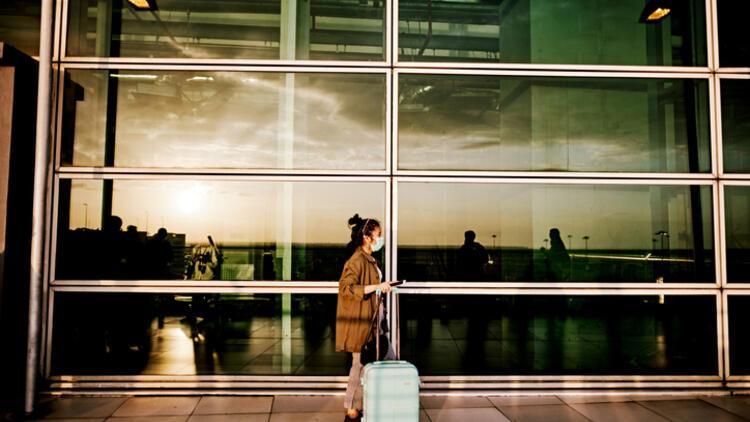 Bakan Karaismailoğlu: Pandemide havalimanlarında 73 milyon yolcuya hizmet verildi