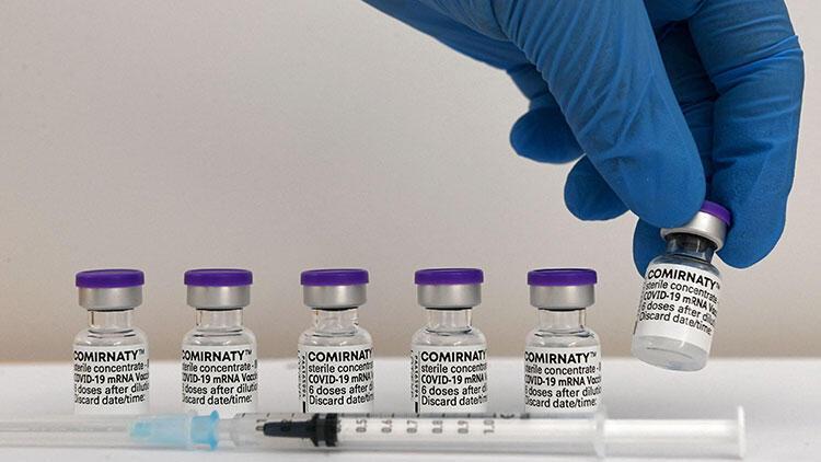 Aşı kıtlığını fırsat bildiler, sahtekarlara gün doğdu! Foyaları ortaya çıktı