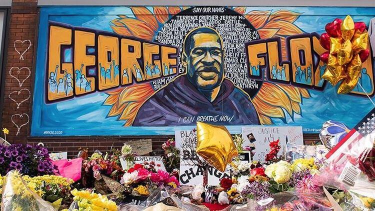 ABD Adalet Bakanı, Floyd'un öldürüldüğü Minneapolis'teki polis teşkilatı hakkında soruşturma başlattı