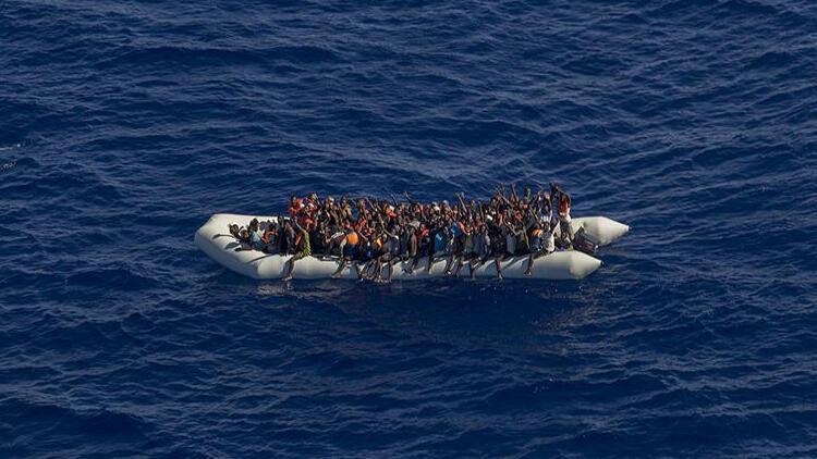 Yunanistan yüzlerce göçmeni ölüme itti!