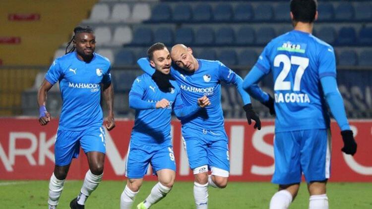 Son Dakika: BB Erzurumspor'da 3 ayrılık birden!