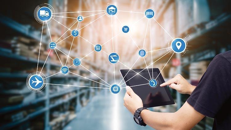 DOSABSİAD Başkanı Nilüfer Çevikel: Dijital OSB'ler oluşturulmalı