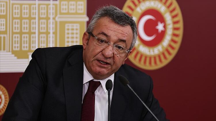 Erdoğan'dan suç duyurusu: Altay hakkında 'tehdit' soruşturması