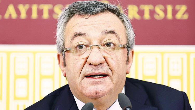 Altay'dan tepkilere yanıt: Söylediklerimde Sayın Erdoğan'a saldırı yok