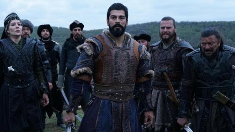 Kuruluş Osman 55. son bölümde ölüm kalım savaşı nefesleri kesti... İşte Kuruluş Osman son bölümde yaşananlar