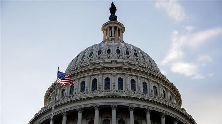 ABD Temsilciler Meclisi'nden, Riyad'a silah satışını kısıtlayan tasarıya onay