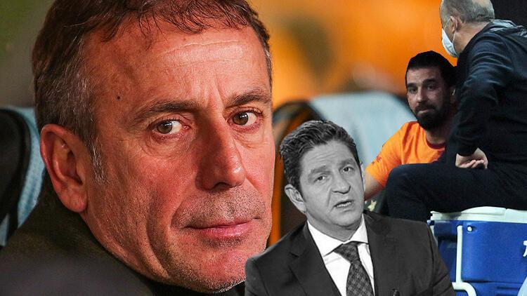 Spor yazarları Galatasaray - Trabzonspor maçını değerlendirdi: '4 değişiklik düzeni sekteye uğrattı'