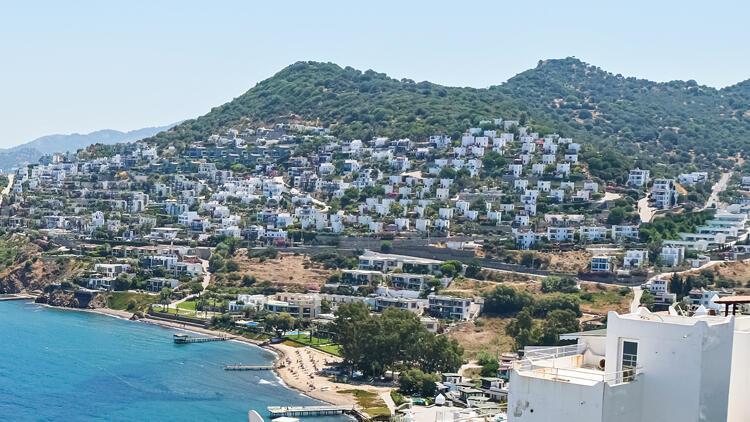 Tatil yapmak isteyenler dikkat! Yazlık kiraları sezonluk 400 bin liraya yükseldi
