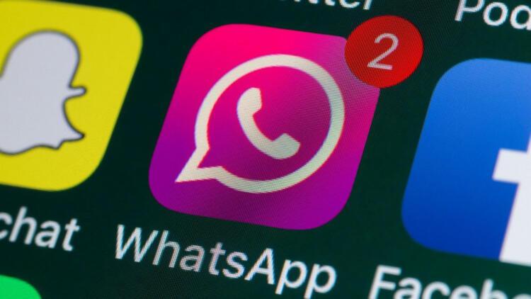 Pembe WhatsApp tehlikesine dikkat!