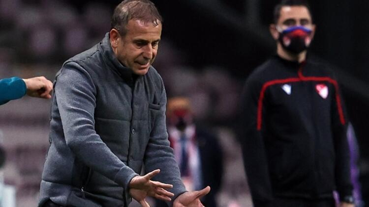 Trabzonspor başa döndü! Son 8 maçtan sadece 9 puan toplayabildi...