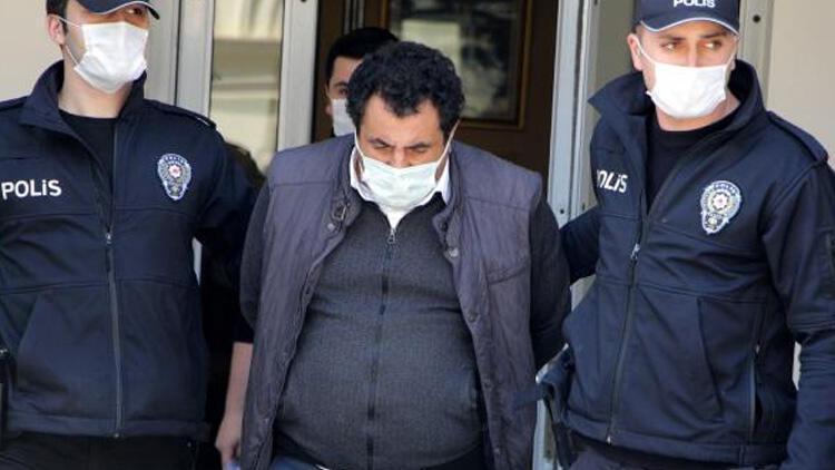Beşiktaş'taki otobüs kazasında şoför tutuklandı!