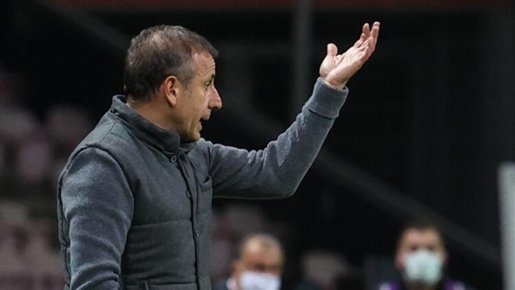 Trabzonspor'dan tarihi beraberlik serisi! 2017-18 sezonundan sonra ilk kez...