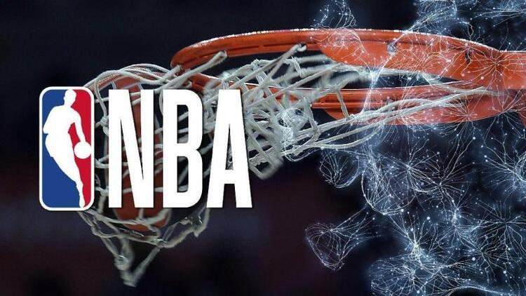 NBA'de 3 basketbolcunun Kovid-19 testi pozitif çıktı