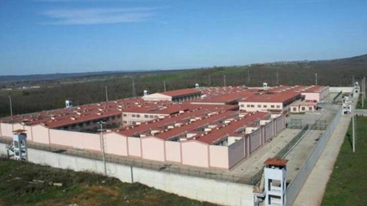 Cezaevinde görevli 5 personel koronavirüse yakalandı!