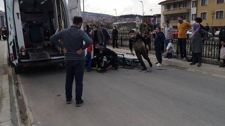 Sakarya'da bir kişi kavga ettiği kayınbiraderini öldürdü