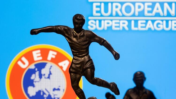 "Corriere dello Sport: ""Avrupa Süper Ligi projesi balon gibi söndü..."""