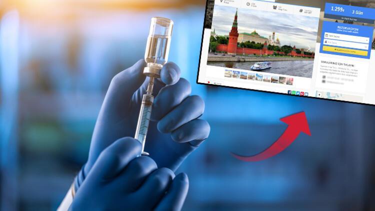 İlan var, telefona yanıt veren yok! Aşı turizmiyle ilgili yetkili isimden önemli uyarı