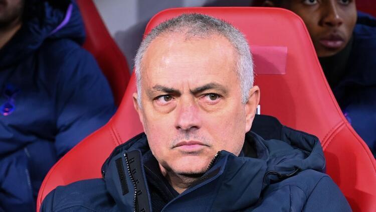 Ayrılık sonrası Jose Mourinho'dan flaş karar!