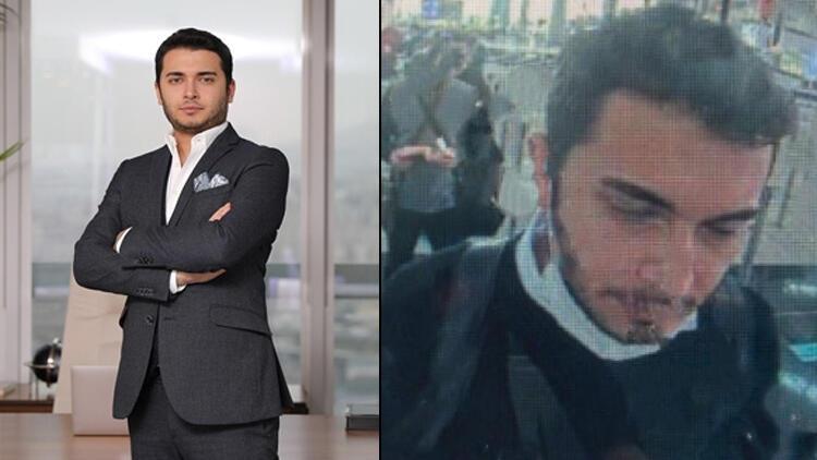 Son dakika haberi.. Thodex'in kurucusu Faruk Fatih Özer'in yurt dışına kaçarken çekilen son fotoğrafı ortaya çıktı..