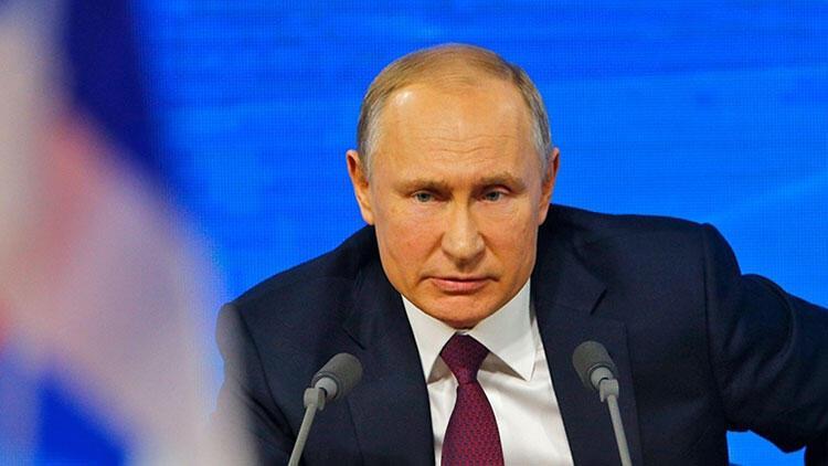 Zelenskiy'nin 'Putin' çağrısına yanıt