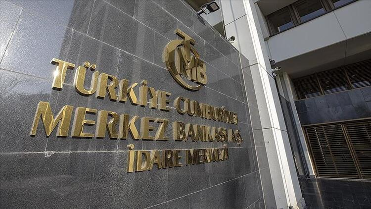 Merkez Bankası rezervleri 89 milyar 541 milyon dolar oldu
