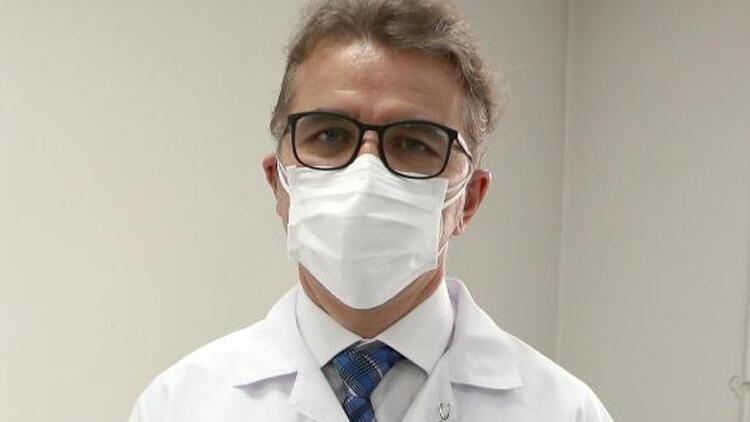 Dr. Ahmet İnal'dan asemptomatik vaka uyarısı!