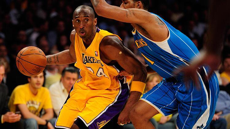 Kobe Bryant ile Nike'ın anlaşması sona erdi... Peki şimdi ne olacak?
