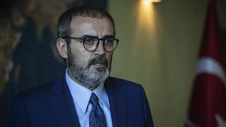 AK Parti Grup Başkanvekili Mahir Ünal'dan CHP'li Altay'ın Cumhurbaşkanı Erdoğan hakkındaki sözlerine tepki