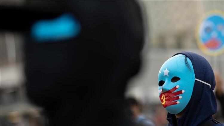 İngiltere Parlamentosu'ndan flaş karar! Çin'in Uygur Türklerine yönelik baskı ve uygulamaları soykırım olarak tanındı
