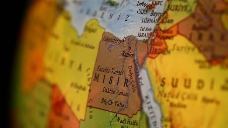 Mısır duyurdu: Diplomatik misyonların Trablus ve Bingazi'ye dönmesi için Libya ile anlaşma sağlandı