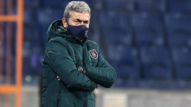 Başakşehir'de Aykut Kocaman'dan galibiyet sonrası flaş açıklama! 'Saçmalık...'