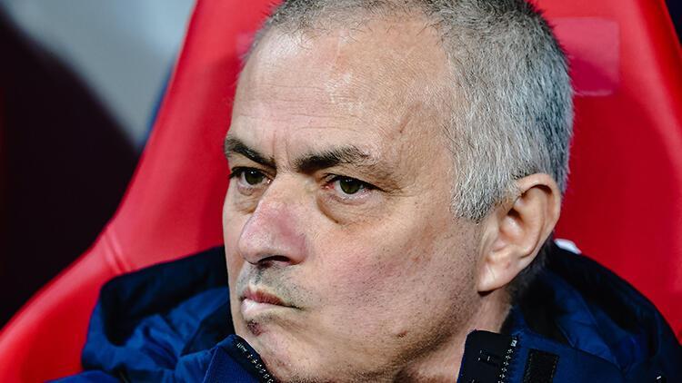 Jose Mourinho'nun yeni adresi şaşırttı! Rivaldo böyle açıkladı...