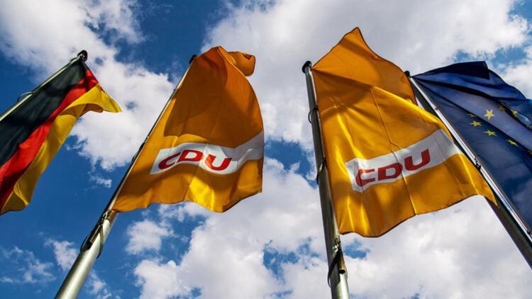 CDU'da istifalar başladı