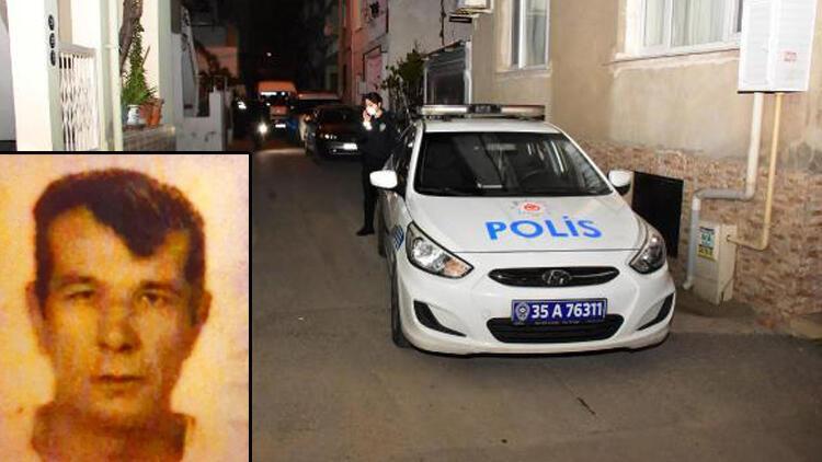 Kendisini uyaran ev sahibini öldüren kiracı tutuklandı