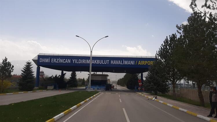Cumhurbaşkanı Erdoğan duyurmuştu! Yıldırım Akbulut'un adı memleketinde havalimanına verildi