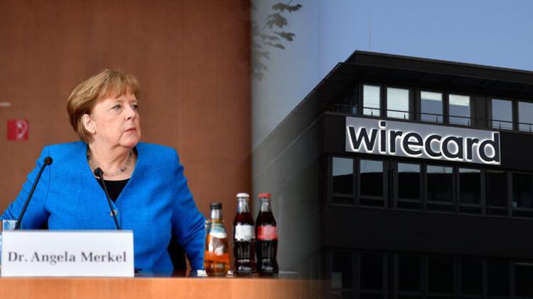 Merkel de ifade verdi