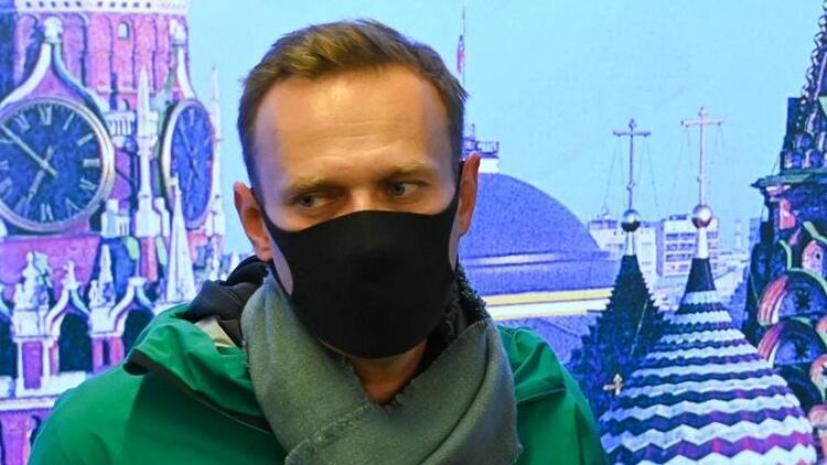 Ölümün kıyısındaydı: Navalni açlık grevini bıraktığını açıkladı!