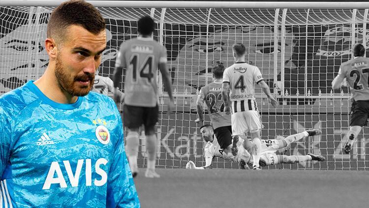 Son Dakika: Fenerbahçe'de Harun Tekin'den penaltı açıklaması!