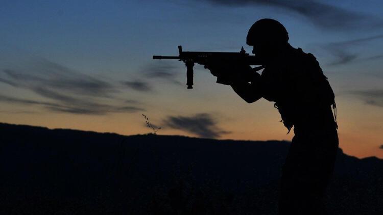 Son dakika... MSB duyurdu! 4 PKK/YPG'li terörist etkisiz hale getirildi