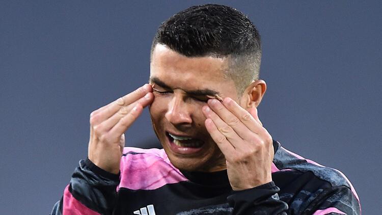 Manchester United'da Cristiano Ronaldo sesleri! Transferi için indirim...