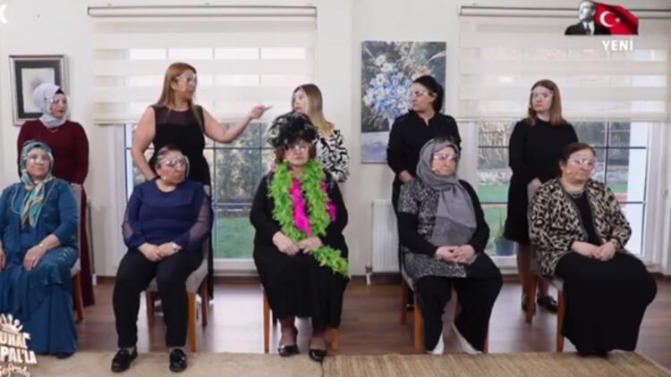 Zuhal Topal'la Sofrada birincisi kim oldu? 23 Nisan 'Fenomenler Haftası' Zuhal Topal'la Sofrada kazananı belli oldu