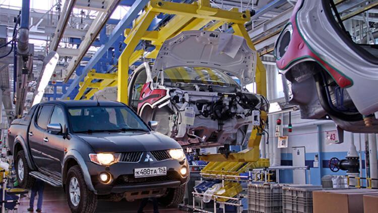 Kriz büyüyor Japon otomotiv devinden flaş açıklama