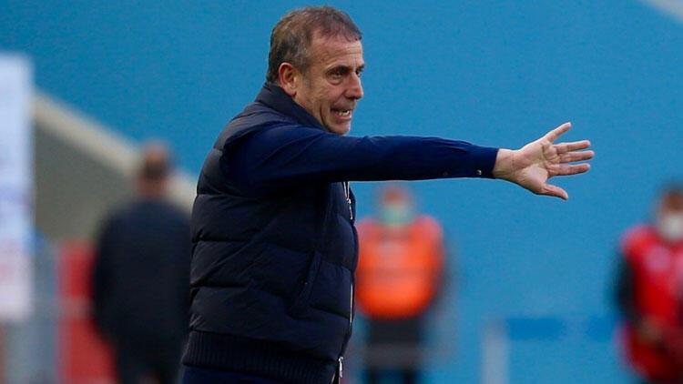 Trabzonspor Abdullah Avcı ile yenilmiyor!