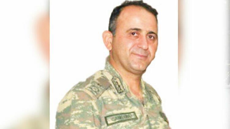 Eski MSB Personel Daire Başkanı emekli Tuğgeneral Cankıymaz hakkında FETÖ'den iddianame