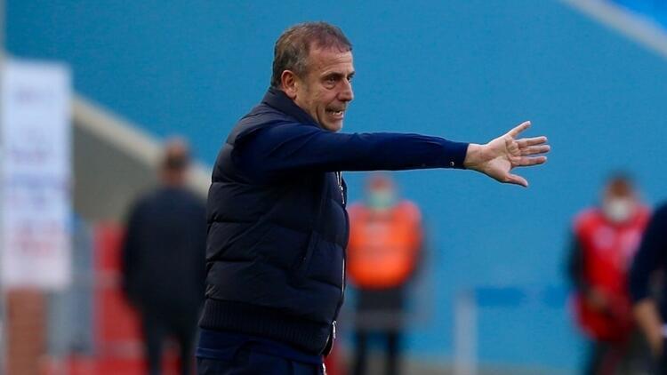 Trabzonspor deplasmanda 183 gündür kaybetmiyor